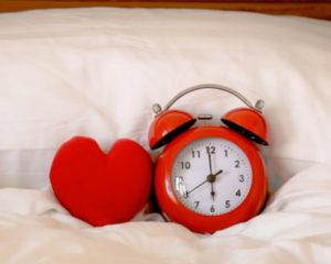 Сон здоровье сердца