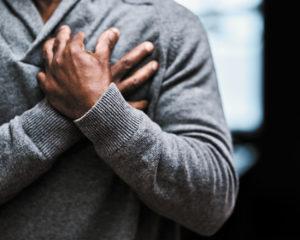 два типа инфаркта