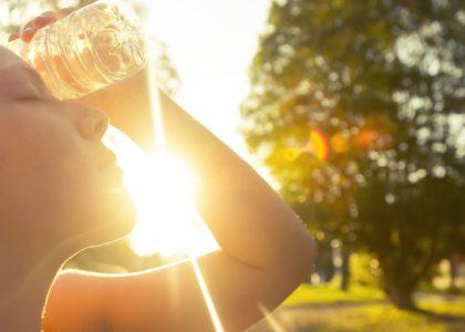 тепловой или солнечный удар