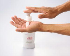 увлажняющие средства для кожи