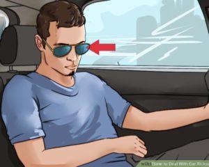 если вас укачивает в транспорте
