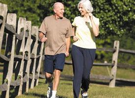 упражнения и фитнес для спины