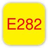 Е-282 пропионат кальция