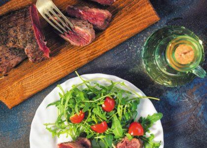 красное мясо и риск заболеваний сердца
