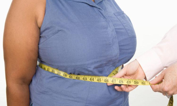 лишний вес после менопаузы