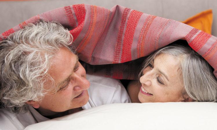 как усилить сексуальную энергию после 50