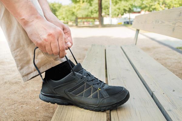 Как правильно подобрать обувь для здоровья стопы