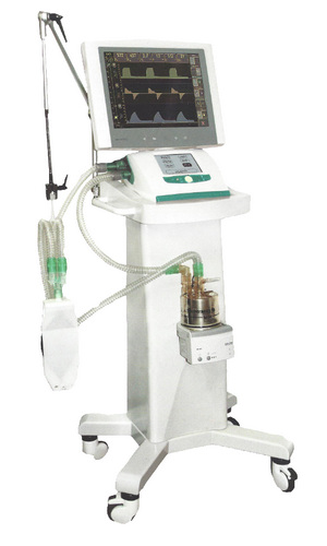 аппарат искуственной вентиляции легких
