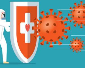 Иммунитет коронавирус