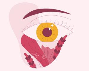 продукты полезные для зрения