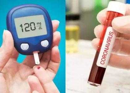 коронавирус и диабет