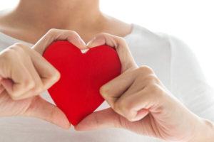 Женщины и здоровье сердца