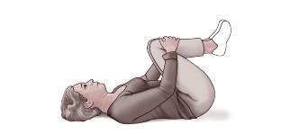 Упражнение от боли в спине 2