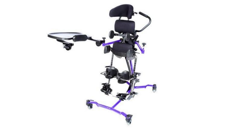 Вертикализатор с разведением ног EasyStand Bantam MPS