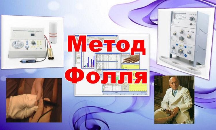 Метод Фолля
