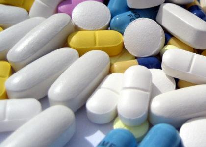 Муковисцидоз лекарства