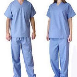 скрабы хирургические костюмы