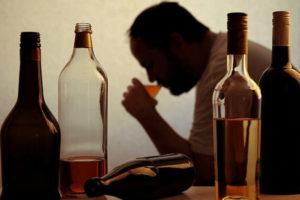 Проблемы для здоровья от алкоголя