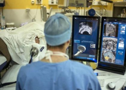 Хирургическое лечение рака простаты